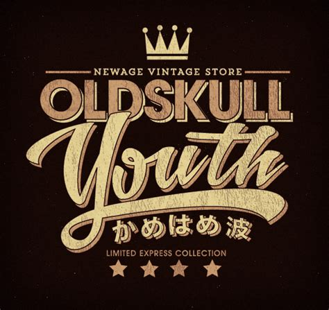 youth design inspiration typography designs best exles for inspiration