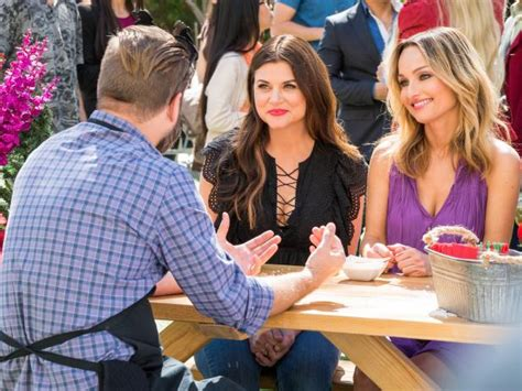 Back For Seconds At Food Network by Report Who Flunked Midterms And Who S In Shape