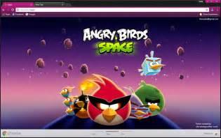 angry birds space theme song angry birds space chrome theme chromeposta