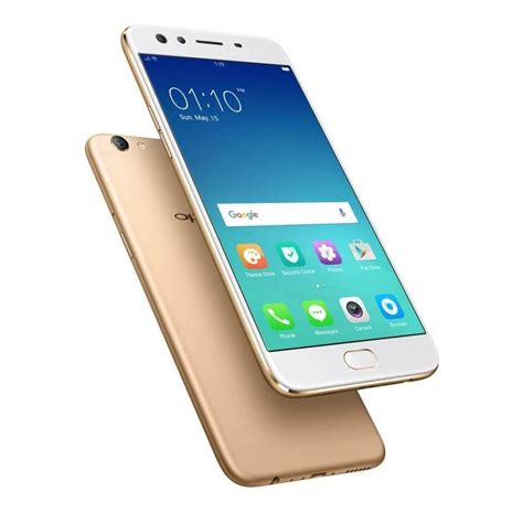 Oppo F3 Smartphone Gold by Oppo F3 Plus Gold Argomall Philippines