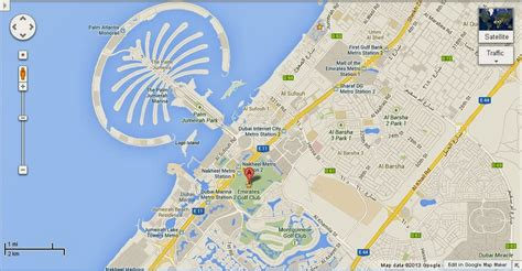 dubai in map image gallery dubai location