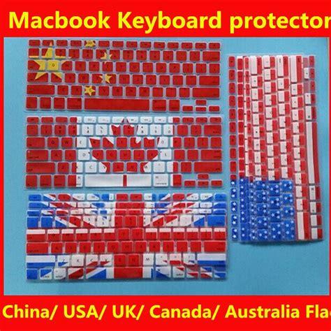 Screen Protector Macbook Air Pro 11 13 15 Retina Anti Berkualitas 1 macbook keyboard screen protector covers for macbook air