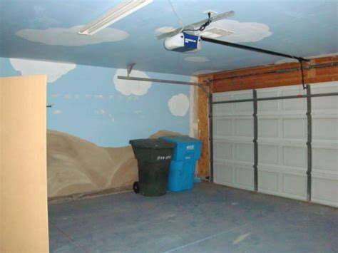 Garage Roof Paint by Painted Garage House Photos