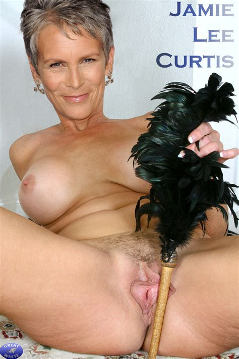 Jamie Lee Curtis Fake In Gallery Jamie Lee Curtis Mature Celeb Fakes Picture