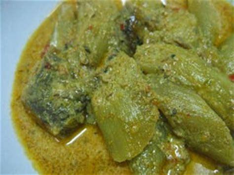 Bumbu Rempah Gulai Ayam Khas Minang Asli Bukit Tinggi 1 resep gulai kemumu masakan khas sumatera barat