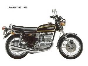 1972 Suzuki Gt380 Suzuki Gt380 1972 Jpg