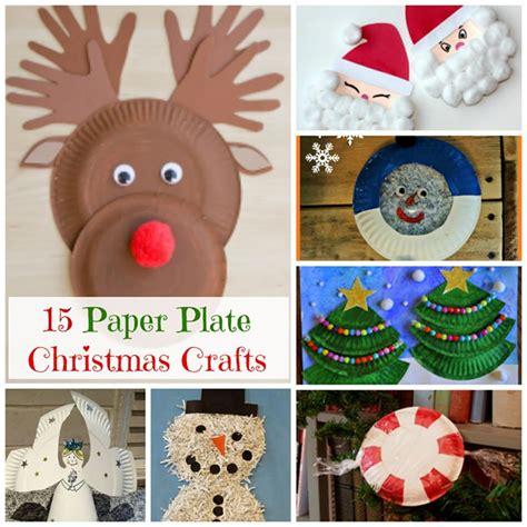 christmas crafts free premium templates