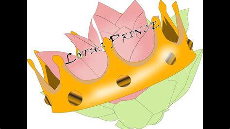 prince lotus lotus prince status update