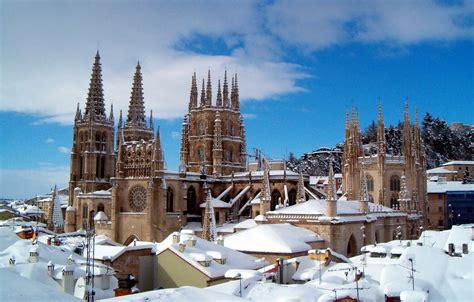 imagenes impresionantes de invierno los paisajes de invierno en espa 241 a m 225 s impresionantes