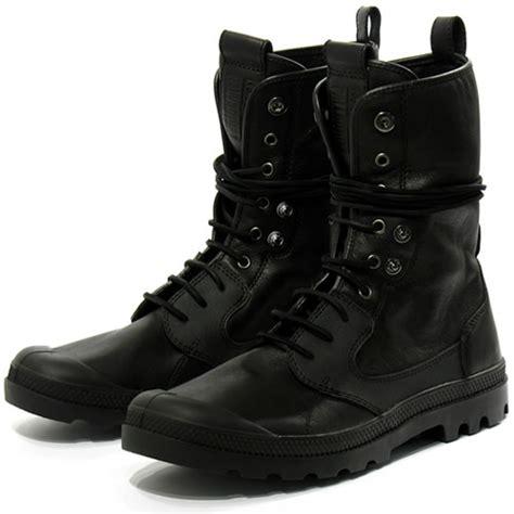 Sepatu Boots Palladium neil barrett x palladium boots kill style