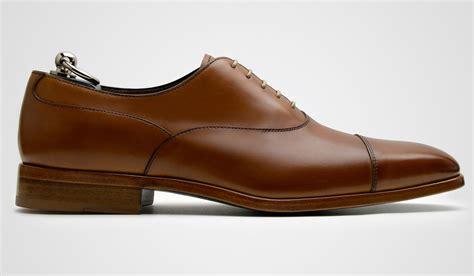 fjord chaussure ville richelieu box noir chaussures de luxe pour hommes emling fr