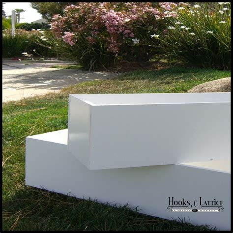 pvc planter box liners window box liners plastic planter
