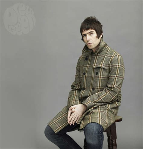Pretty Green Oasis Sweater Hoodie liam gallagher s clothing line honey kennedy