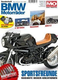 Motorrad News Ausgabe 6 2013 by Bmw Motorr 228 Der Ausgabe 44 Motorrad Magazin Mo