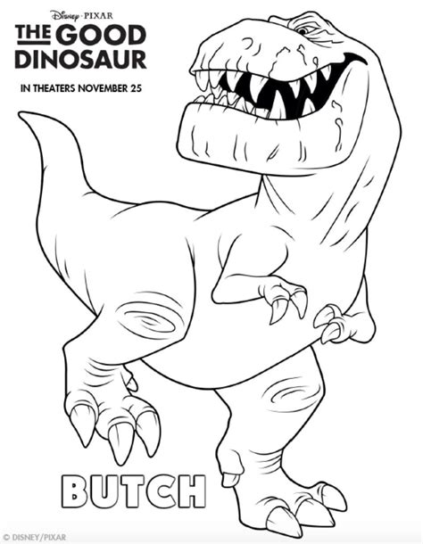 educational dinosaur coloring pages coloring pages the good dinosaur coloring pages simply