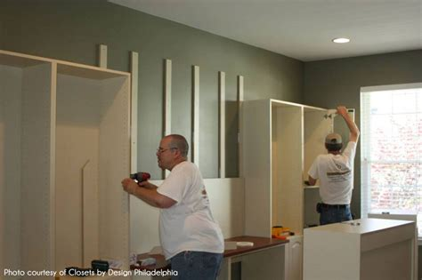 closets by design guarantees expert installation closets