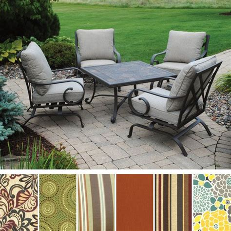 Backyard Creations Wentworth Chat Chair 100 Best Popular On Menards Images On