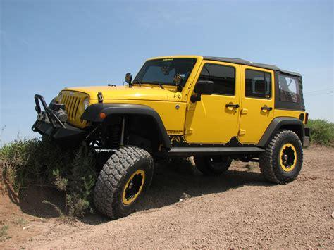 Rock Sliders Jeep Jeep Jk Rock Sliders Fab Fours