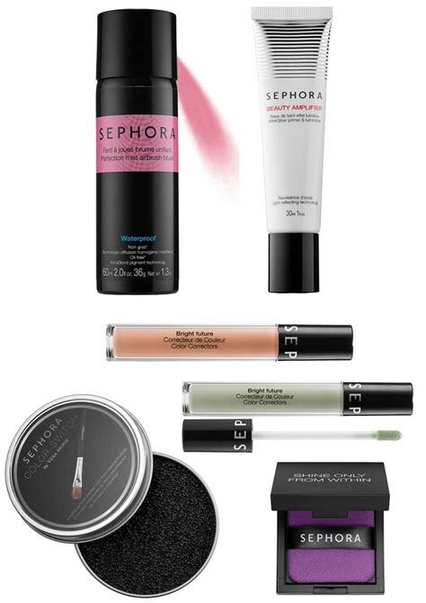 Sephora Cosmetic sephora 2016 makeup goodies to grab up cosmetics