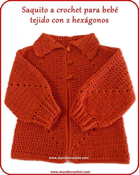 crochet pattern jersey 349 best images about cardigans y jerseys crochet on