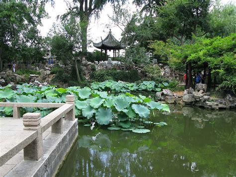 giardini incantati cina i giardini incantati 11 gg antichi splendori