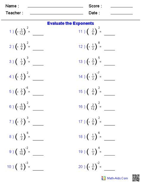 Fraction Practice Worksheets 7th Grade by Fractions Worksheets Printable Fractions Worksheets For