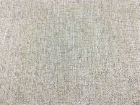 curtain fabric linen hessian weave linen blend curtain craft fabric ebay