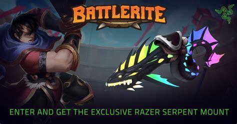 Razer Battlerite Giveaway - battlerite battlerite twitter