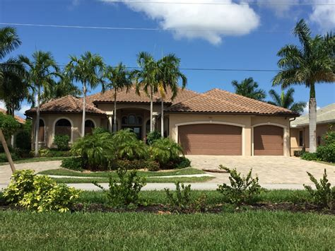 coral house real estate market report cape coral fl april 2015