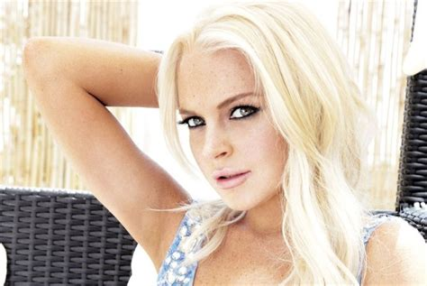 Lindsay Lohan Vanity Fair by Lindsay Lohan Vanity Fair Italy