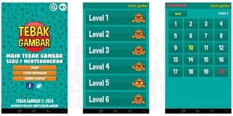 membuat game tebak gambar dengan flash asah otak kanan bisa menyenangkan dengan game quot tebak