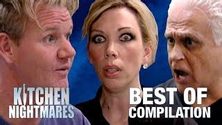 gordon ramsay s top 5 shutdowns from kitchen nightmares gordon ramsays most disgusting moments best of kitchen