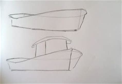 how to draw a boat using figure 8 25 best boat painting ideas on pinterest