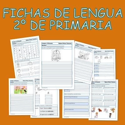 lectura y redaccin ejercicios y teora sobre lengua espaola ejercicios de lengua para 2 186 primaria recursos para el