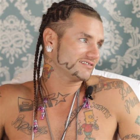 riff raff tattoos top 12 the absolute worst tattoos in hip hop history