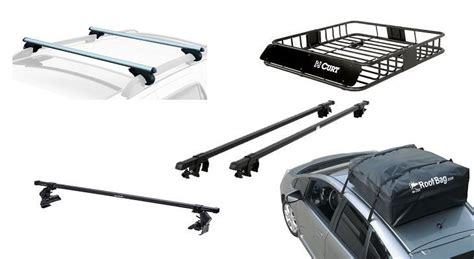 looking for the best roof rack for your car bearded