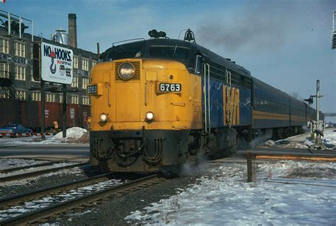 Via Rail Kitchener by Railpictures Ca Brian Rackley Photo Via Fpa4 6763