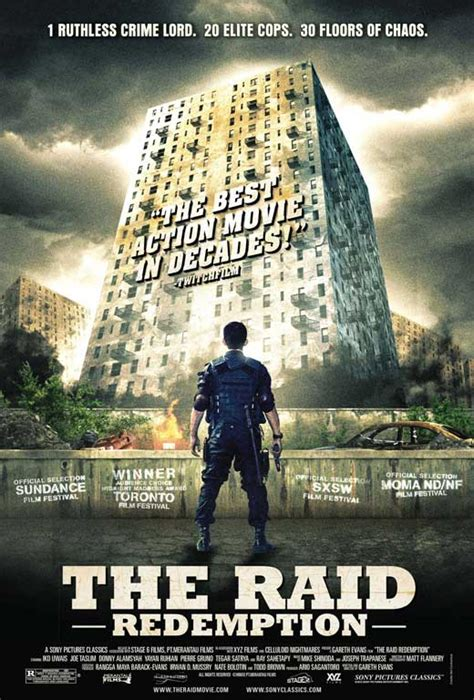 film action indonesia the raid full movie the raid movie posters from movie poster shop