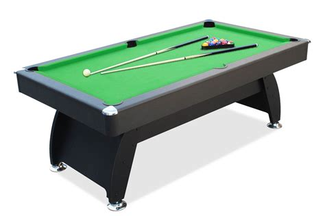 table de billard table de billard club en taille 6 foot billards defaistre
