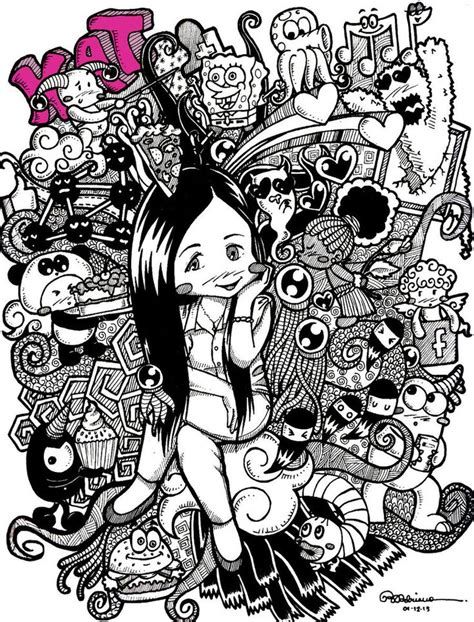 domo doodle drawing doodle designs domo search doodle