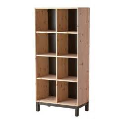 Ikea Bookshelves Norn 196 S Bookcase Ikea