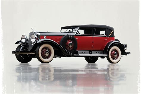Cadillac V16 Convertible by 1930 Cadillac V16 Convertible Being Auctioned Gm Authority