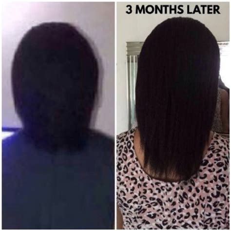 biotin after 3 months nail growth hair story feature meet tonkabelle