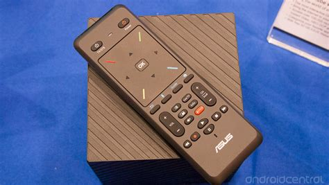 Android Tv Box Asus on with the asus qube tv box android central