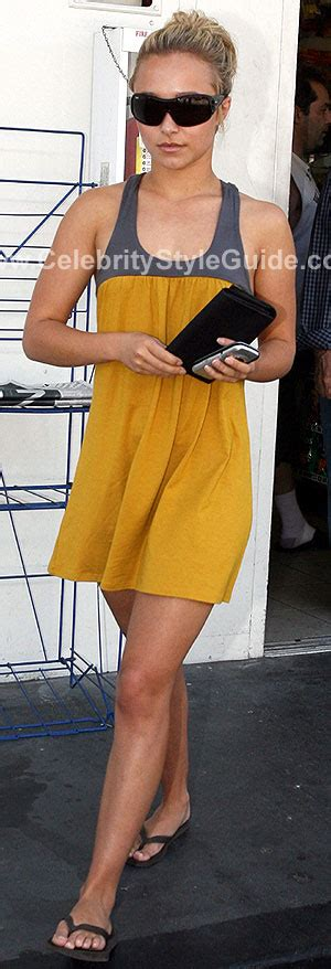 Fashion Find Hayden In Local by Hayden Panettiere Style And Fashion Style Guide