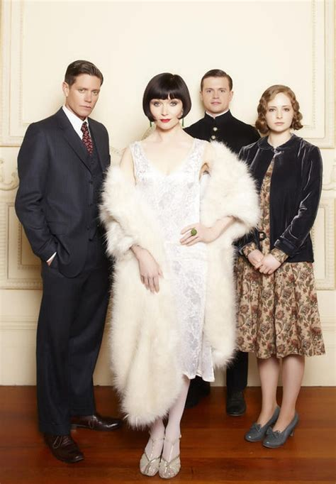 miss fishers murder mysteries tv show cast main cast of miss fisher s murder mysteries miss fisher
