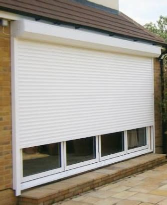 doncaster security roller shutters regional office