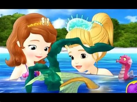 film disney junior sofia sofia the first game movie mermaid princess disney