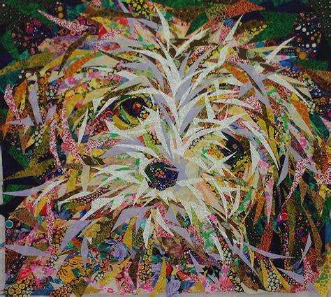 art quilt pattern danny amazonas art quilt happy quilting pinterest