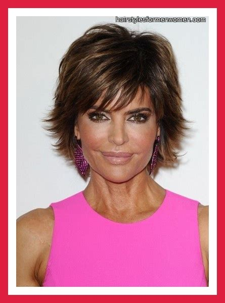 cutting instructions lisa rinna haircut lisa rinna layered hairstyle